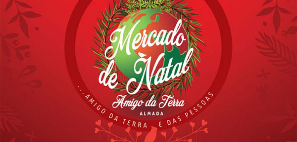Mercado de Natal Almada 2018