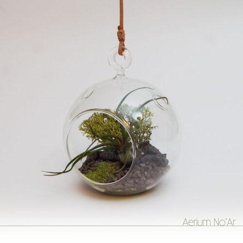 Aerium No'Ar - Verde Pequeno