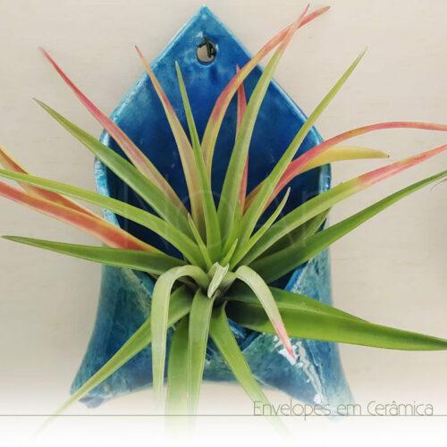 Envelope em Cerâmica - Plantas No'Ar