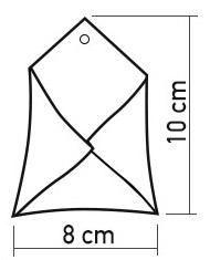 Envelope Pequeno - Plantas NoAr