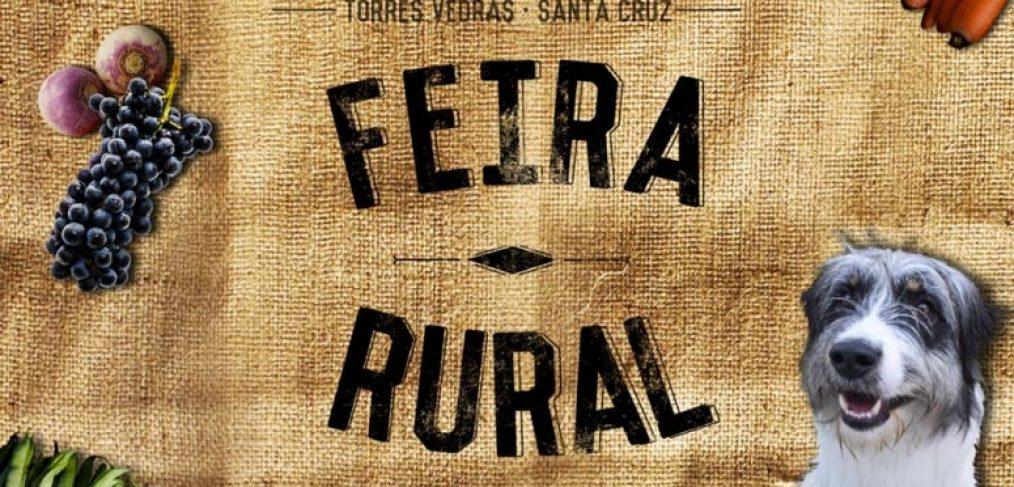 Feira Rural - Santa Cruz - Plantas NoAr