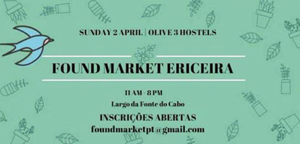 Found Market Ericeira