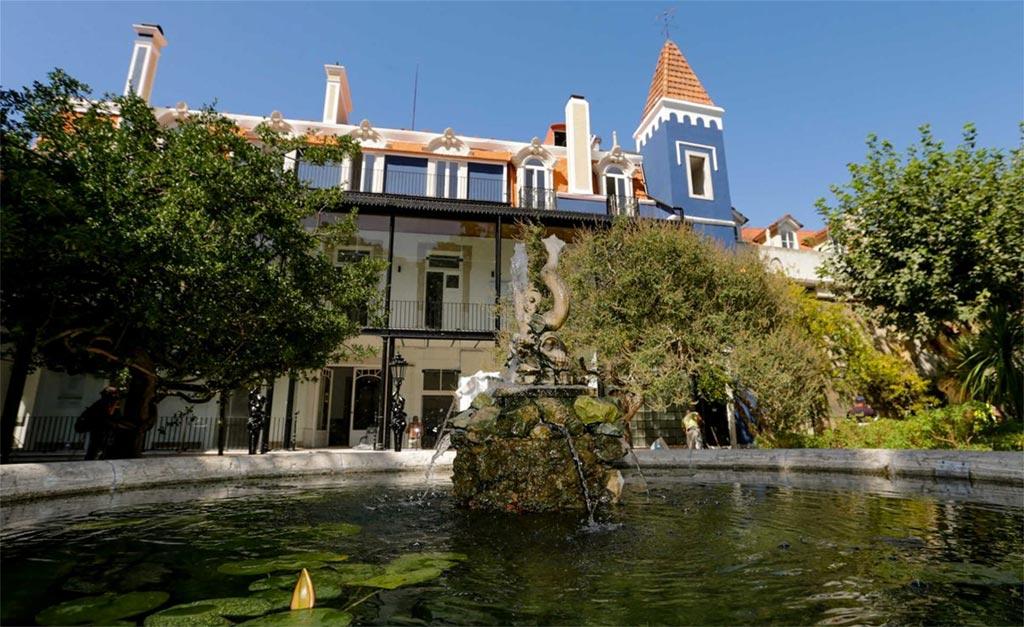 Palacio Baldaya