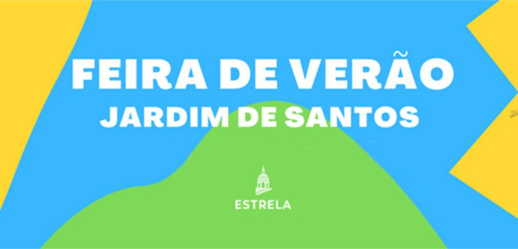 Feira do Mocho - Jardim de Santos